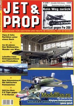 Jet & Prop 6/2008 (December 2008/January 2009)