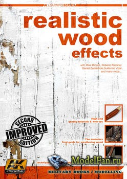 Learning Series 1 - Realistic Wood Effects
