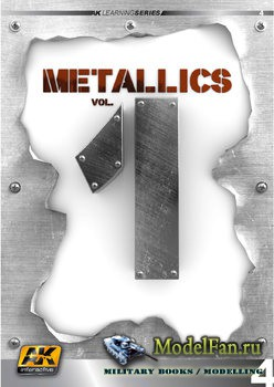 Learning Series 4 - Metallics Vol.1