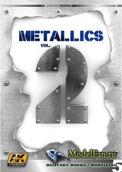 Learning Series 5 - Metallics Vol.2