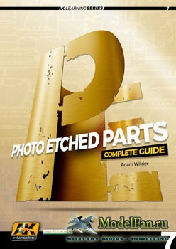 Learning Series 7 - Learning Photoeched Parts