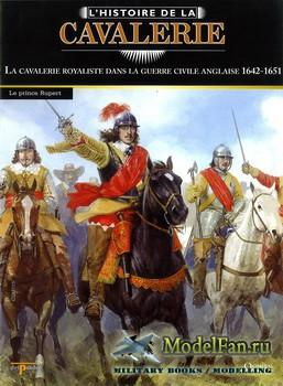 Osprey - Histoire de la Сavalerie 11 - La Cavalerie Royaliste Dans la guerr ...