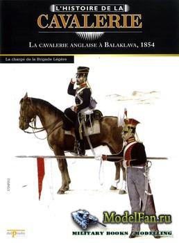 Osprey - Histoire de la Сavalerie 12 - La Cavalerie Anglaise a Balaklava, 1 ...