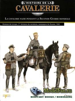 Osprey - Histoire de la Сavalerie 14 - La Cavalerie Nazie Pendant la Second ...