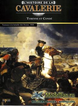 Osprey - Histoire de la Сavalerie 15 - Turenne et Conde