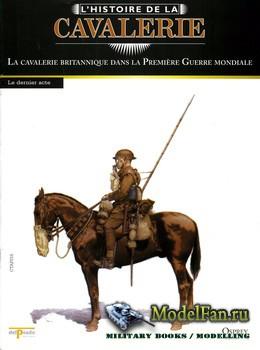 Osprey - Histoire de la Сavalerie 16 - La Cavalerie Britannique dans la Pre ...