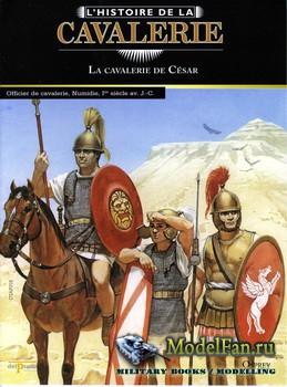 Osprey - Histoire de la Сavalerie 18 - La Cavalerie de Cesar