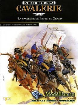 Osprey - Histoire de la Сavalerie 19 - La Cavalerie de Pierre le Grand