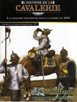 Osprey - Histoire de la Сavalerie 21 - La Cavalerie Prusienne Dans la Guerr ...