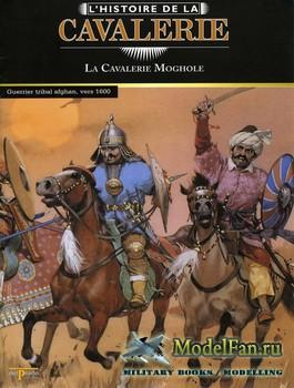 Osprey - Histoire de la Сavalerie 23 - La Cavalerie Moghole
