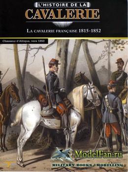 Osprey - Histoire de la Сavalerie 26 - La Cavalerie Francaise 1815-1852