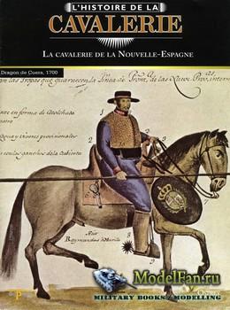 Osprey - Histoire de la Сavalerie 30 - La Cavalerie de la Nouvelle-Espagne