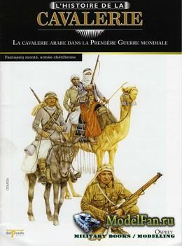 Osprey - Histoire de la Сavalerie 31 - La Cavalerie Arabe Dans la Premiere  ...