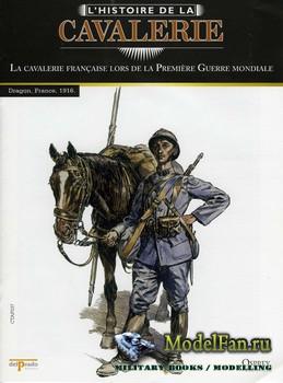 Osprey - Histoire de la Сavalerie 37 - La Cavalerie Française Lors de  ...