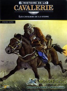 Osprey - Histoire de la Сavalerie 44 - Les Cavaliers de la Steppe
