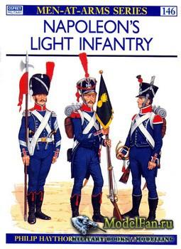 Osprey - Men at Arms 146 - Napoleon's Light Infantry