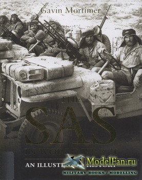 Osprey - General Military - The SAS in World War II: An Illustrated History