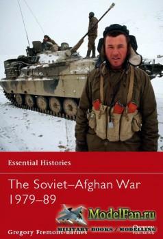 Osprey - Essential Histories 75 - The Soviet-Afghan War 1979-1989