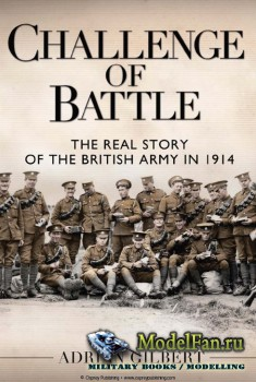 Osprey - General Military - Challenge of Battle: The Real Story of the Brit ...