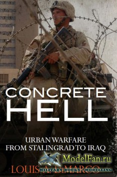 Osprey - General Military - Concrete Hell: Urban Warfare From Stalingrad to ...