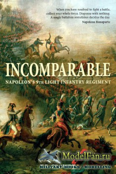 Osprey - General Military - Incomparable Napoleon's 9th Light Infantry Reg ...