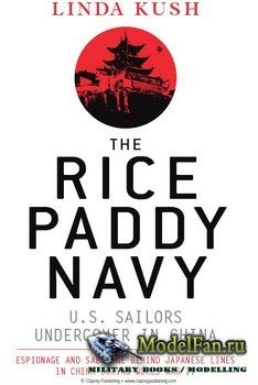 Osprey - General Military - The Rice Paddy Navy: U.S. Sailors Undercover in ...
