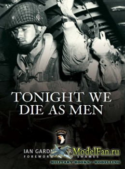 Osprey - General Military - Tonight We Die As Men