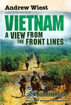 Osprey - General Military - Vietnam: A View from the Front Lines