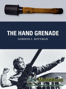 Osprey - Weapon 38 - The Hand Grenade