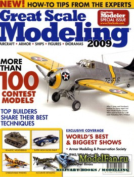 FineScale Modeler 2009 Special - Great Scale Modeling