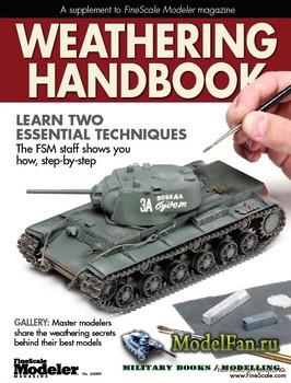 FineScale Modeler Magazine - Weathering Handbook