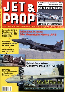 Jet & Prop 1/2009 (January/February 2009)