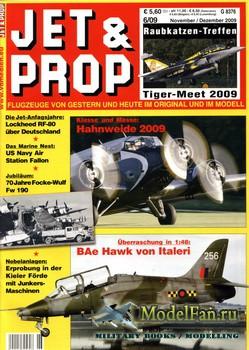 Jet & Prop 6/2009 (November/December 2009)