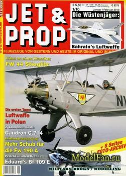Jet & Prop 1/2010 (January/February 2010)