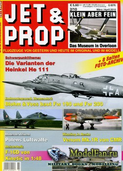 Jet & Prop 2/2010 (March/April 2010)