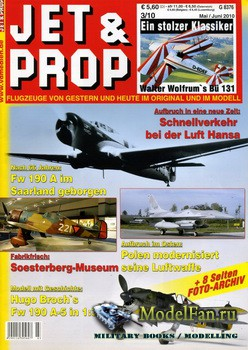 Jet & Prop 3/2010 (May/June 2010)