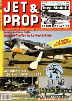 Jet & Prop 4/2010 (July/August 2010)