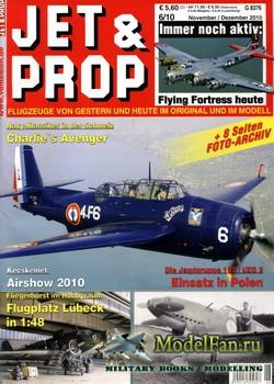 Jet & Prop 6/2010 (November/December 2010)
