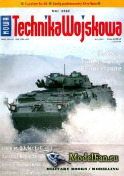 Nowa Technika Wojskowa 5/2002