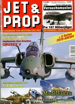 Jet & Prop 1/2011 (January/February 2011)