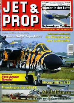 Jet & Prop 3/2011 (July/August 2011)