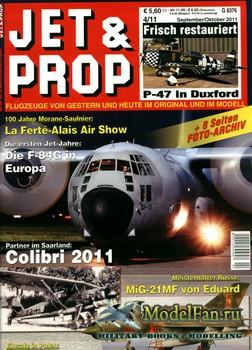 Jet & Prop 4/2011 (September/October 2011)