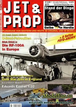 Jet & Prop 5/2011 (November/December 2011)