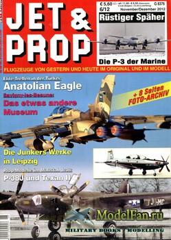 Jet & Prop 6/2012 (November/December 2012)