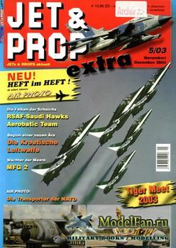 Jet & Prop Extra №5 2003 (November/December 2003)