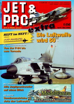 Jet & Prop Extra №1 2006 (April/May 2006)