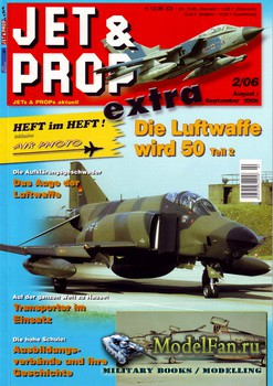 Jet & Prop Extra №2 2006 (August/September 2006)