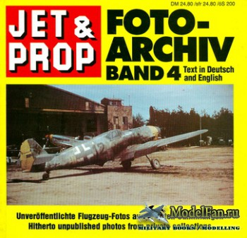 Jet & Prop Foto Archiv Band 4