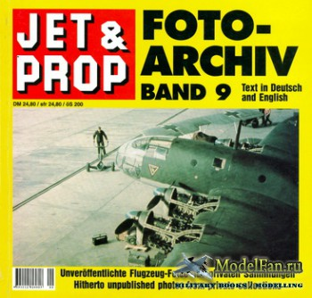 Jet & Prop Foto Archiv Band 9
