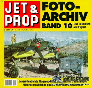 Jet & Prop Foto Archiv Band 10